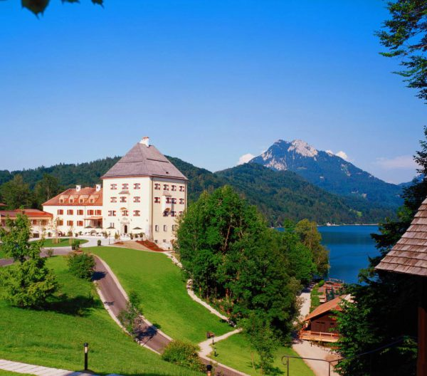 Schloss Fuschl a Luxury Collection Resort & Spa